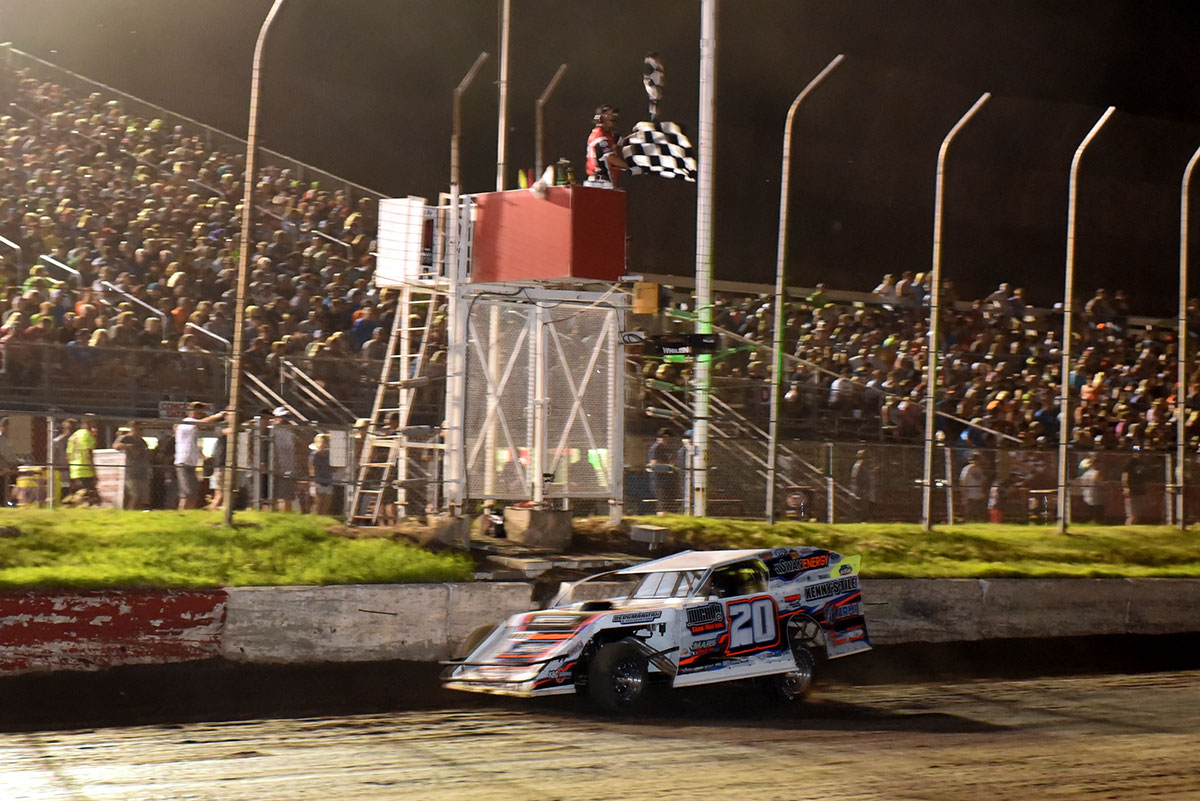 9th Annual Imperial Tile Silver Dollar Nationals - I-80 Speedway