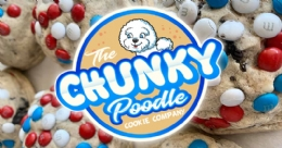 Chunky Poodle adds flavor to USMTS campaign